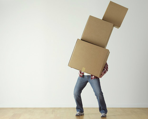 3 Surprising Things You're Better Off Throwing When Moving Out